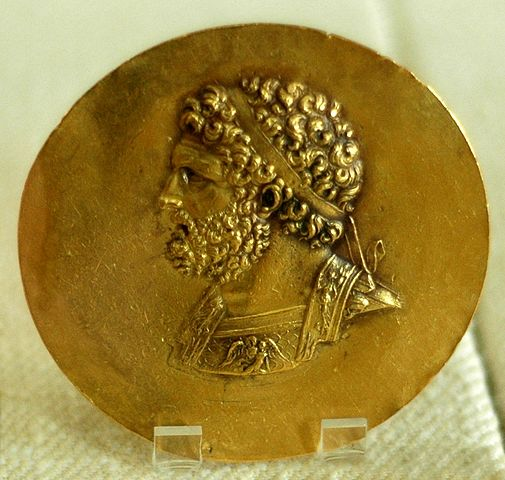 505px Philip II of Macedon CdM