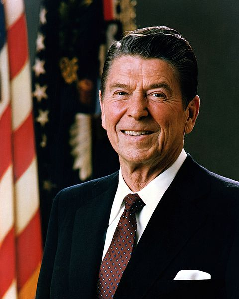 480px Official Portrait of President Reagan 1981