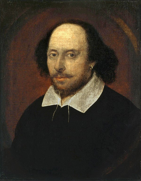 599px Shakespeare
